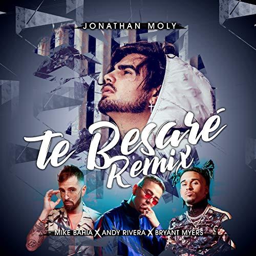 Te Besaré (Salsa Remix)