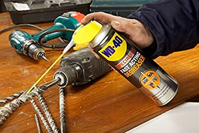 WD-40 | Specialist Degreaser | 500ml by WD40D