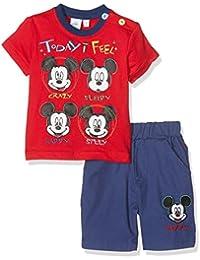 Disney Mickey, Ensemble Bébé Garçon