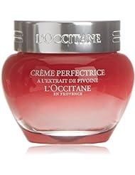 L'Occitane Peony Perfecting Cream unisex, hautperfektionierende Pflege, 1er Pack (1 x 50 ml)