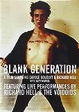 Blank Generation [Reino Unido] [DVD]