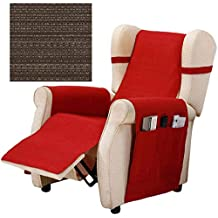 Amazon.es: fundas para sillon relax - Jarrous
