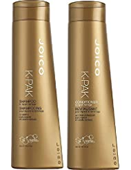 Joico K-Pak Shampoo + Conditioner Set