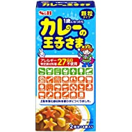 Prince of The Curry Granule 60 g × 4 Japan