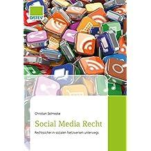 Social Media Recht