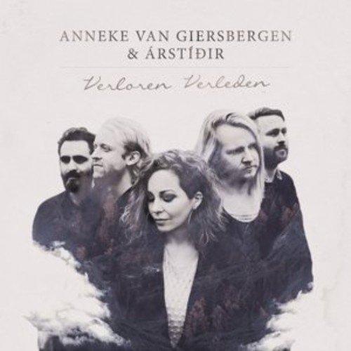 Verloren Verleden by Anneke Van Giersbergen & Arstidir