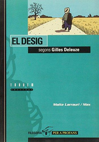 El desig segons Gilles Deleuze (Filosofia per a profans)