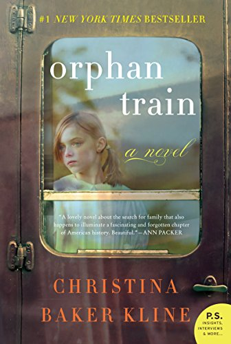 Orphan Train: A Novel (Rough Cut Edition)