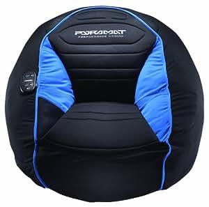 Pouf Pyramat Gamebag 2.1 Blue/black
