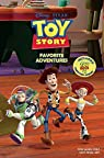 Disney/Pixar Toy Story Fun Book par Walt Disney Pictures