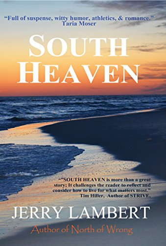 South Heaven (English Edition) por Jerry Lambert