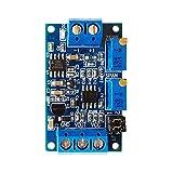 Freshsell Strom-zu-Spannungsmodul 0/4-20 mA auf 0-3,3 V 5 V 10 V