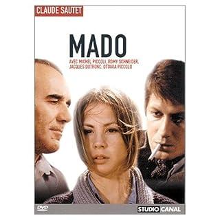 Mado by Danielle Durou