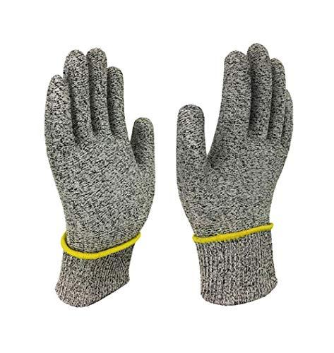Industrielle Arbeitsschutzhandschuhe Handverlängerung Schutz Für Gartenbauer Mechaniker
