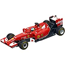 "Carrera 'Go' Ferrari F14 T F. Alonso, No. 14"", escala 1:43 (20064028)"