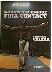 Full contact : Karaté technique