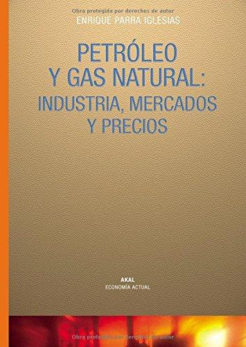 PETROLEO Y GAS NATURAL