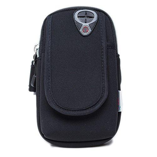 funchez multifunzione sport Armband fascia da braccio armbag chiave porta