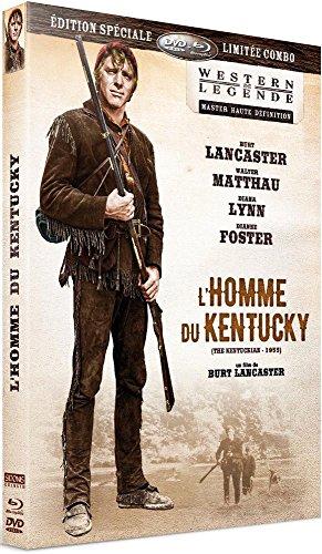 L'Homme du Kentucky [Édition Spéciale Combo Blu-ray +