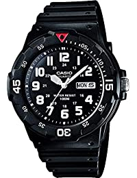 Casio Reloj de pulsera MRW-200H-1BVEF