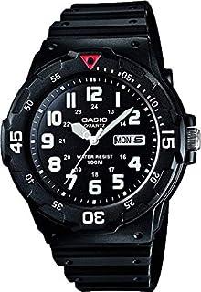 Casio Collection Men's Watch MRW-200H-1BVES (B005FEYBXS) | Amazon price tracker / tracking, Amazon price history charts, Amazon price watches, Amazon price drop alerts