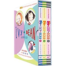 Ivy and Bean Boxed Set 2 (Books 4-6) by Annie Barrows Sophie Blackall(2010-10-06)