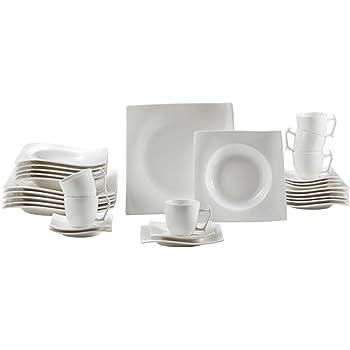 maxwell williams rp00930 motion kaffeeservice tafelservice geschirrset 30 teilig in. Black Bedroom Furniture Sets. Home Design Ideas