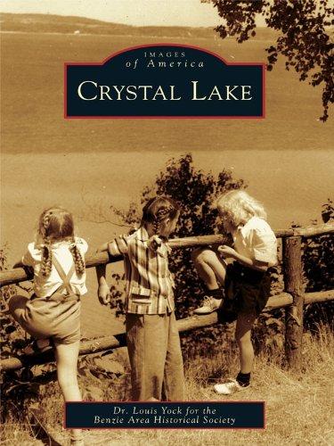 Crystal Lake (Images of America (Arcadia Publishing))