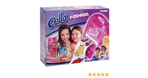 Tomy cella fashion game 99
