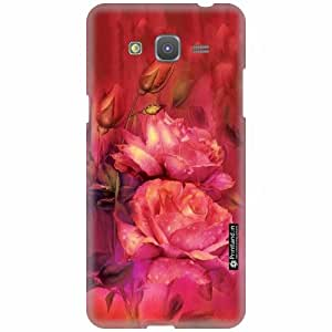 Printland Back Cover For Samsung Galaxy Grand Prime SM-G530H - Bicycle Designer Cases