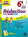 R�daction 6e - Nouveau programme 2016