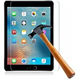 M.G.R - Apple IPad Mini - HD+ 9H Hardness Toughened Tempered Glass Screen Protector Compatible With Apple IPad Mini 2/iPad Mini 3