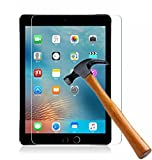 M.G.R Pro HD+ Tempered Glass Screen Protector for Apple iPad Mini/iPad Mini 2 / iPad Mini 3