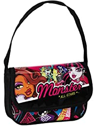 Monster High - Bolsito con solapa (Safta 611343508) Zvh1Nh3