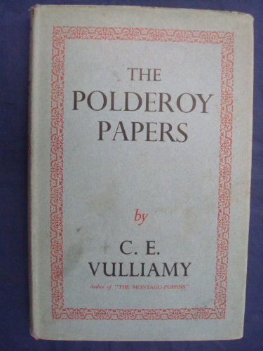 The Polderoy papers