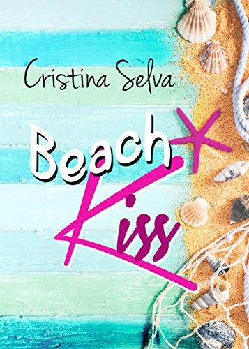 Beach Kiss por Cristina Selva