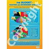 Die preiswerte - Besteuerung & Regierung investiert  | Wandposter für pädagogische Business Studien/Poster (A1 850 mm x 594 mm) in Papier kaschiert