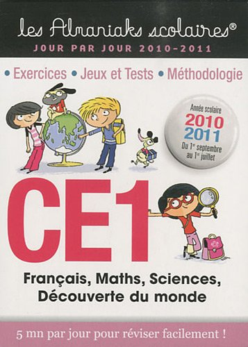 CE 2010-2011