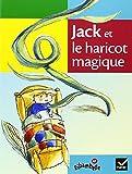 Jack et le haricot magique   Romanin, Tiziana. Illustrateur