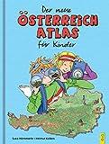 Der neue Österreich-Atlas für Kinder