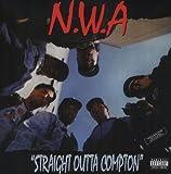 Straight Outta Compton (Limited 25th Anniversary Edition) [Vinyl LP]