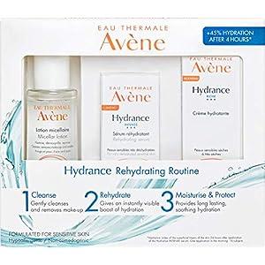 AVENE HYDRANCE REHYDRATING ROUTINE VALUE SET