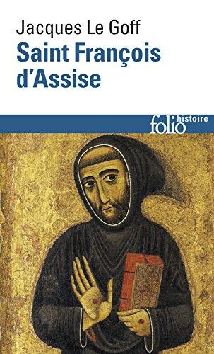 Saint François d'Assise (Folio Histoire) par Jacques Le Goff