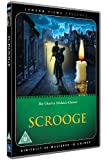 Scrooge (1935) [DVD] (Digitally remastered in colour)