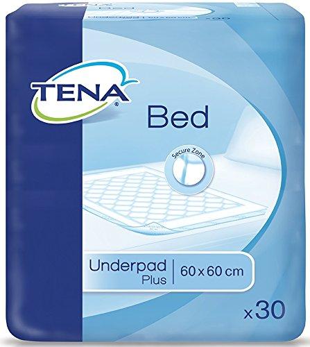 Tena Bed Plus 60 x 60 cm, 30 Stück