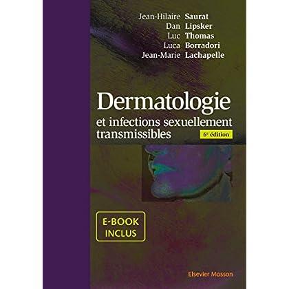 Dermatologie et infections sexuellement transmissibles: Avec ebooks