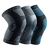 INFIKNIGHT*1PCS Sports Knee Support Straps Protective Elastic Guard Sleeve Warm Bandage Pads Leg Arthritis Injury Elbow Sports Fitness