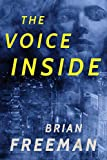 The Voice Inside: A Thriller (Frost Easton Book 2) (English Edition)