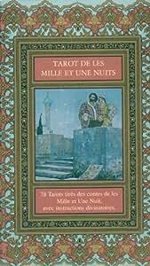 Tarot des Mille et une Nuits - 78 Lames.