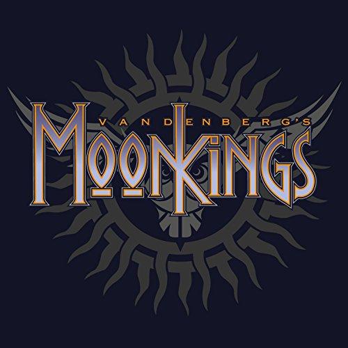 Vandenberg'S Moonkings: Moonkings (Audio CD)